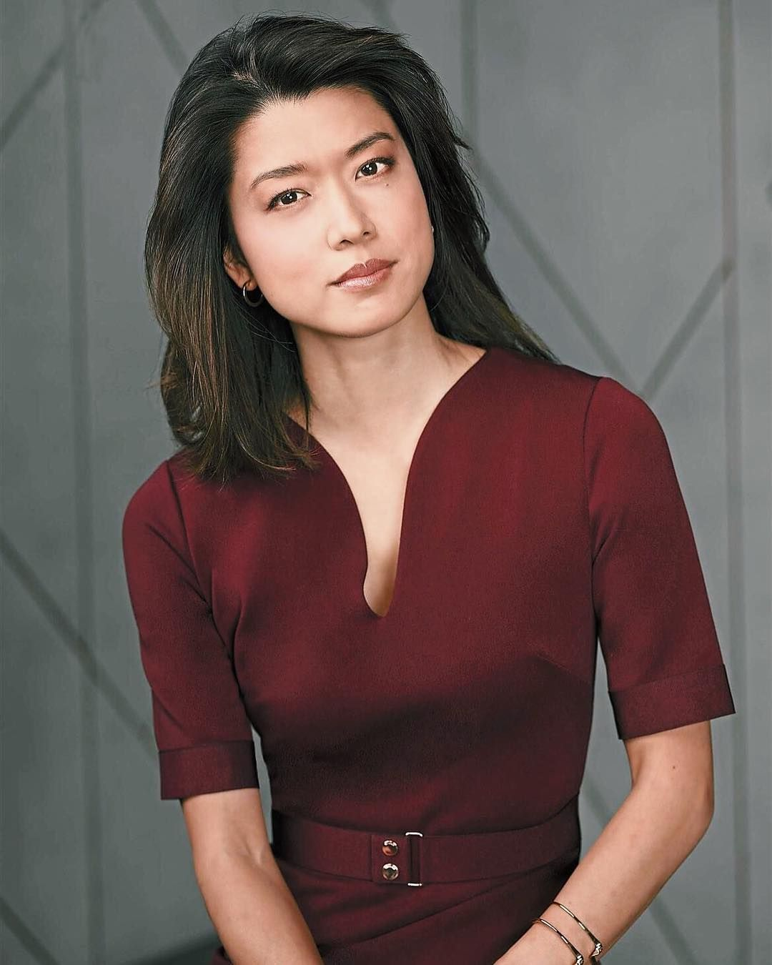 Grace Park Fanpage On Instagram Grace Park Grace Park