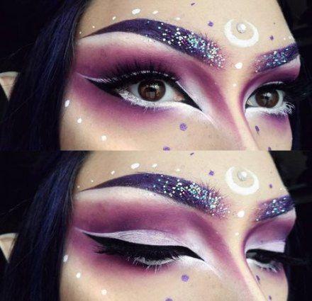 Photo of 29 Super Ideas For Makeup Ideas Halloween Fairy