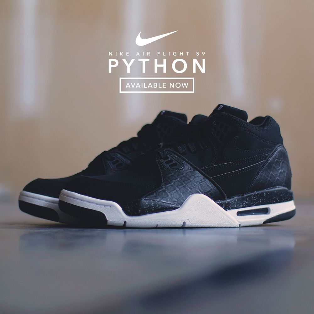 finest selection 261c8 d24ca ... clearance nike air flight 89 python order online at the nike store  photo 0215c fb905 ...
