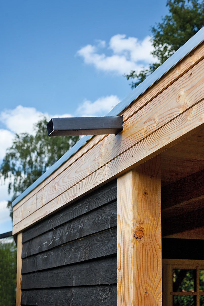 Flat Roof Drainage Outlet Flat Roof Flat Roof House Flat Roof Design