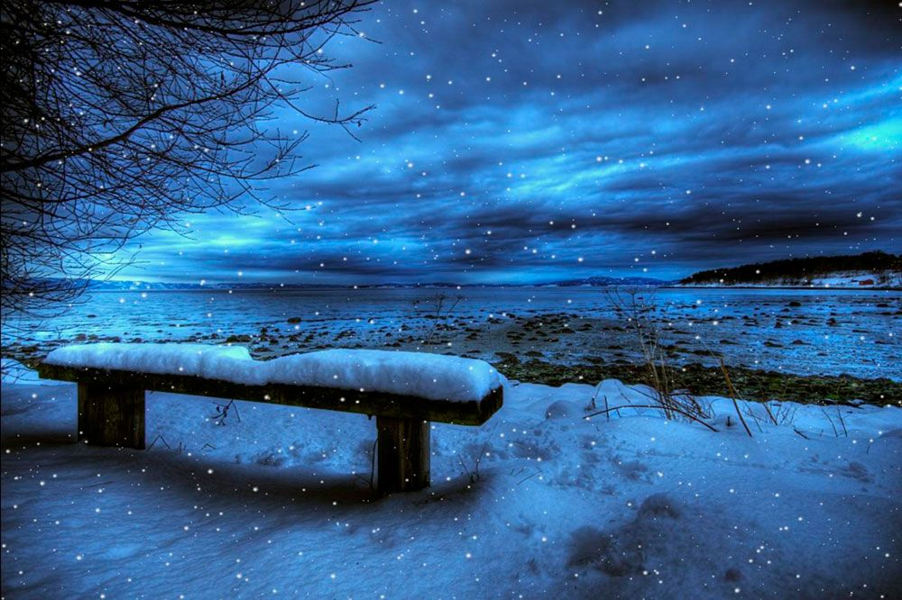 Thaada Vs Thaanda What Is The Difference When Reading Or Singing Gurbani It Is Important To Be Aware Of Differe Winter Wallpaper Screen Savers Winter Scenes