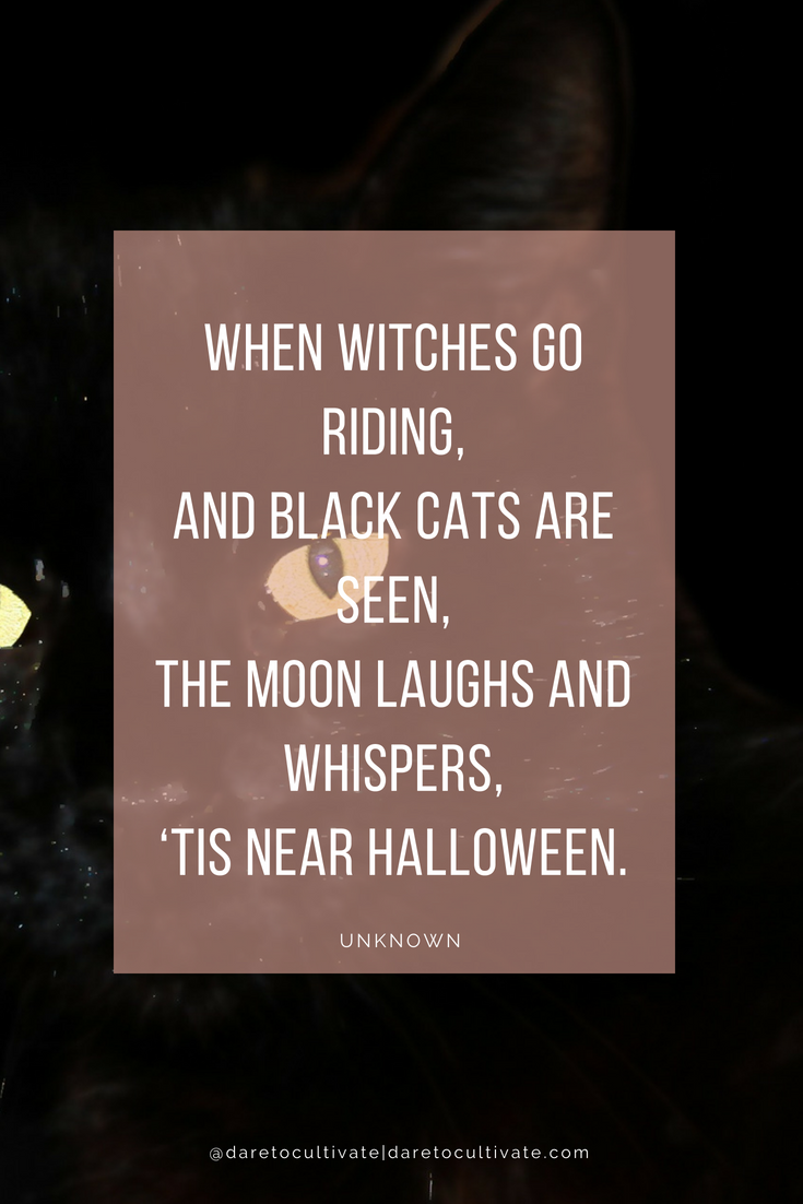 11 Spooky Halloween Quotes to Celebrate the Season | How to ...