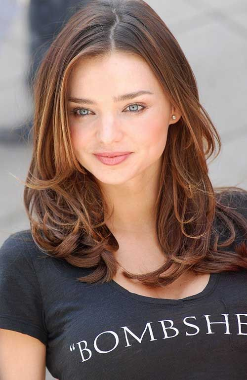 Hairstyles For Straight Hair Cute Layered Haircuts For Straight Hair  Cute Hair Cuts  Pinterest