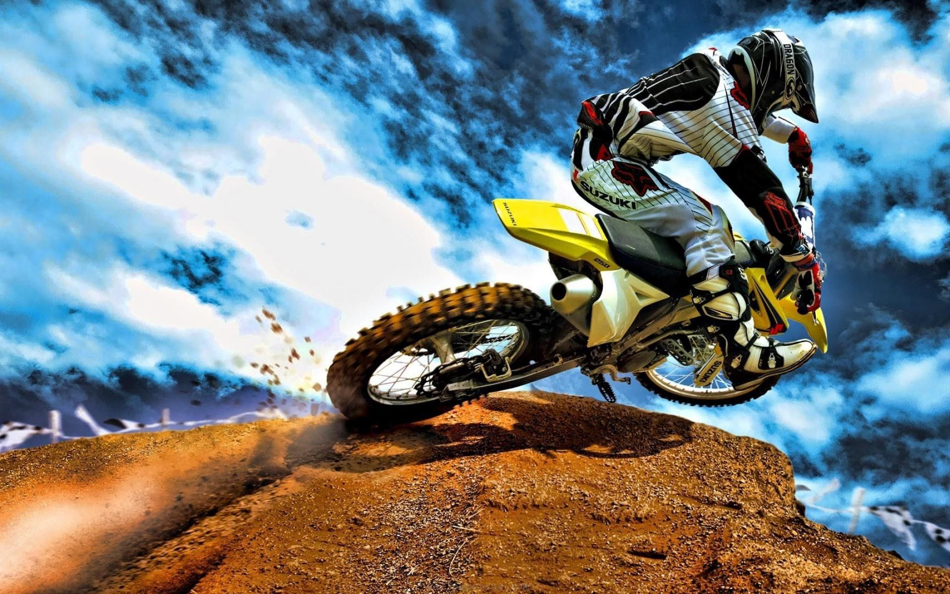 bike, photography, motocross, HDR, photography, offroad