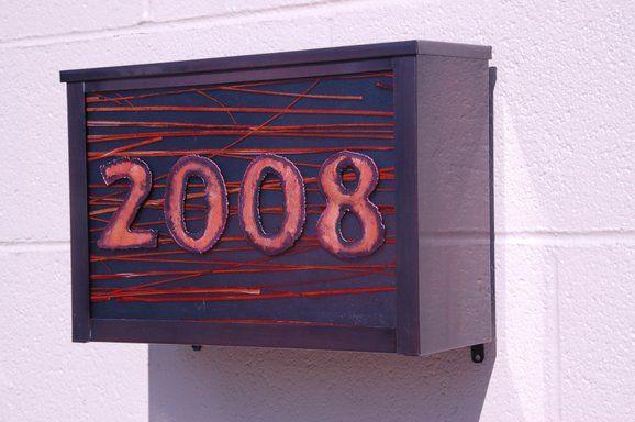 Custom Mailboxes - CustomMade Blog CustomMade Blog