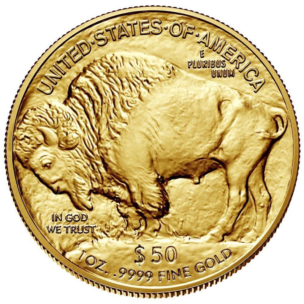 Details About 1 Oz American Gold Buffalo Random Dated Coin Coins Gold Eagle Coins Gold Coins