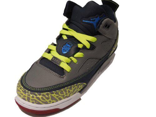 reputable site ba67e e8ab6 Jordan Son of Mars Low (TD) Toddler s Basketball Shoes