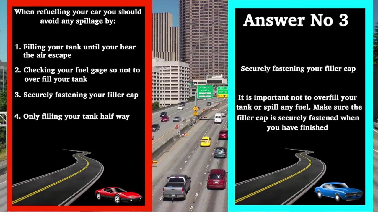 UK Theory Test Learn how to pass your driving test