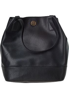 a2d8c2a0cb1 Tory Burch Handbags - Tory Burch Michelle Tote Black Leather ...
