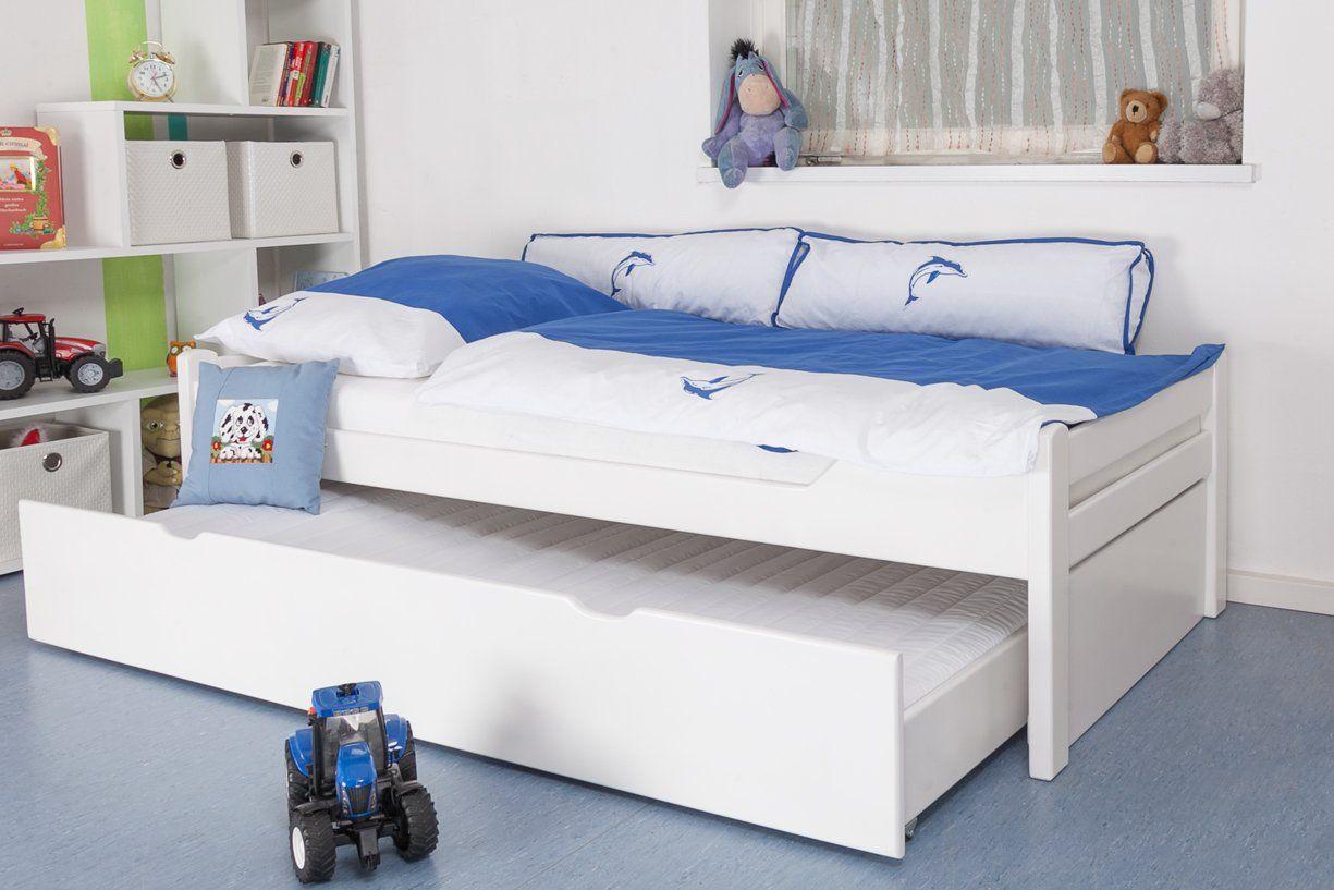 kinderbett jugendbett easy sleep k1 1h inkl 2. Black Bedroom Furniture Sets. Home Design Ideas