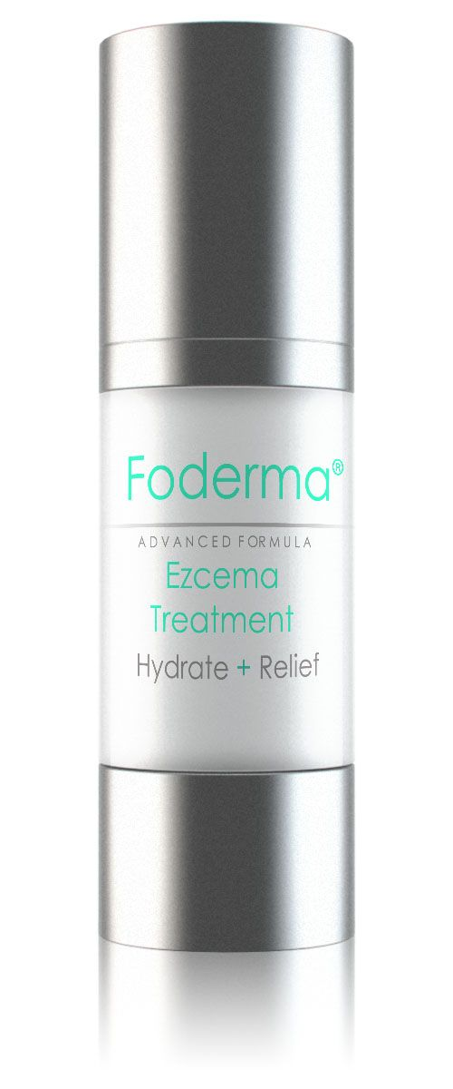 Foderma Foderma Serum Foderma Eczema Treatment Culture Of Life