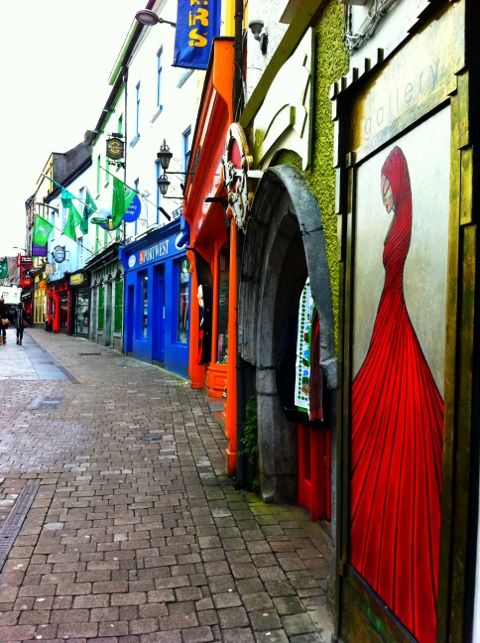 Aran Sweater Market (Galway) - Galway, Ireland - TripAdvisor