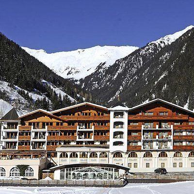 4 Tage Urlaub Wellnes Relax Hotel Milderer Hof 4*S Stubaital Tirol Reise inkl HPsparen25.com , sparen25.de , sparen25.info