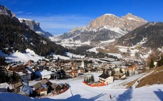 Just Back: a hallucination in the Italian Alps