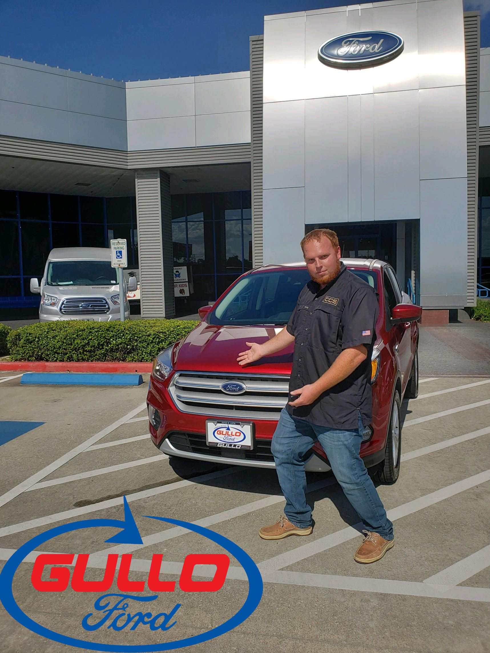 Idea by Gullo Ford of Conroe on Happy Customers