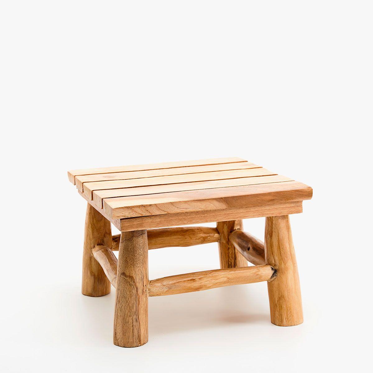Imagen 1 Del Producto Taburetes Rusticos Decoracion De Muebles