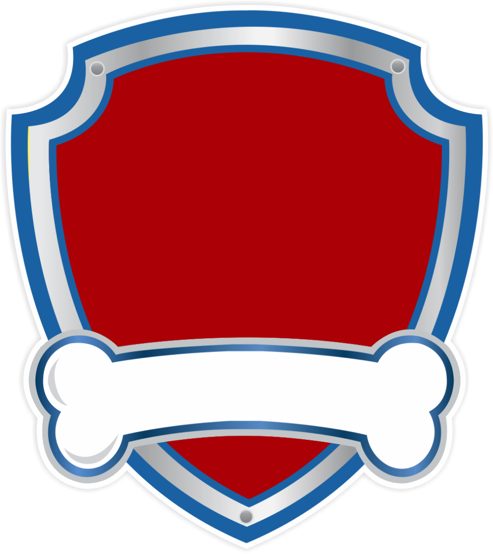 Patrulha Canina Escudo Limpo Paw Patrol Logo Png Full Size Png Download Seekpng In 2020 Paw Patrol Decorations Paw Patrol Birthday Paw Patrol