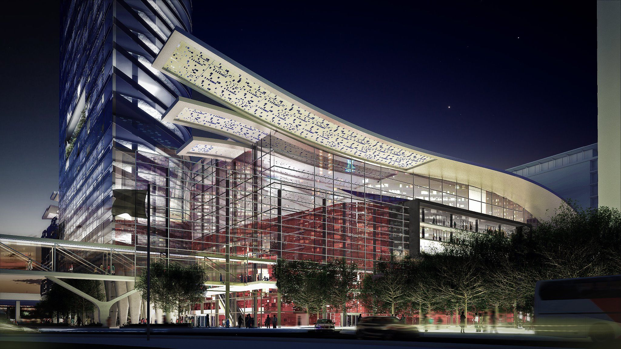 Cape Town Convention Centre 2