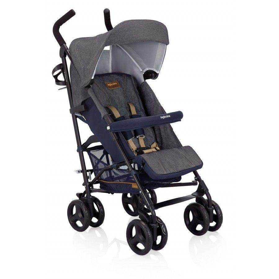 Inglesina 2015 Trip Stroller in JEANS! Stroller, Baby