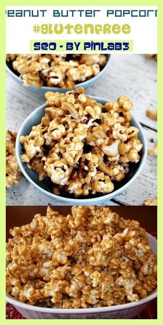 Peanut butter popcorn #peanut #butter #popcorn #erdnussbutter-popcorn #maïs #soufflé #beurre #darachide Erdnussbutter-Popcorn | maïs soufflé au beurre d'arachide | palomitas de maíz con mantequilla de maní | peanut butter cookies, peanut butter recipes, peanut butter pie, peanut butter blossoms, peanut butter healthy, peanut butter desserts, peanut butter fudge, peanut butter frosting, peanut butter snacks, peanut butter bars, pea