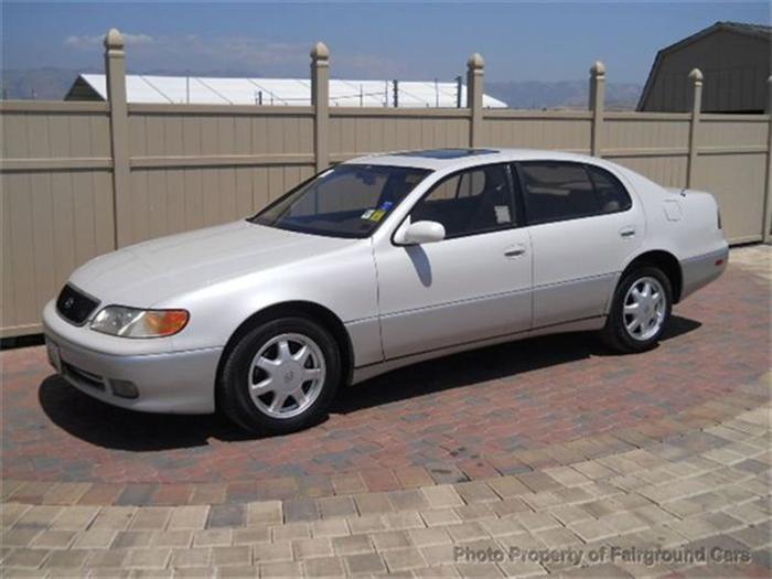 1996 Lexus Gs 300 1993 Lexus Gs 300 Photos Informations Articles Bestcarmag Com Lexus Lexus Gs300 Photo