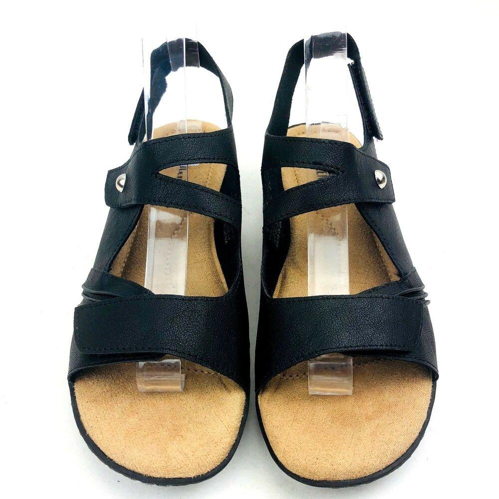 83a1e319329 Cobbie Cuddlers Women's Shoes Marlowe Black Size 7.5 #CobbieCuddlers ...