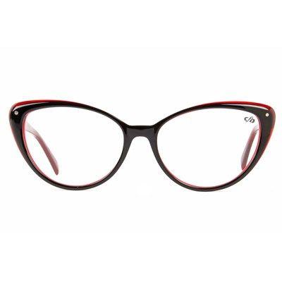 db1baed52 Chilli Beans | Óculos gatinho | Óculos, Armações de óculos, Óculos ...