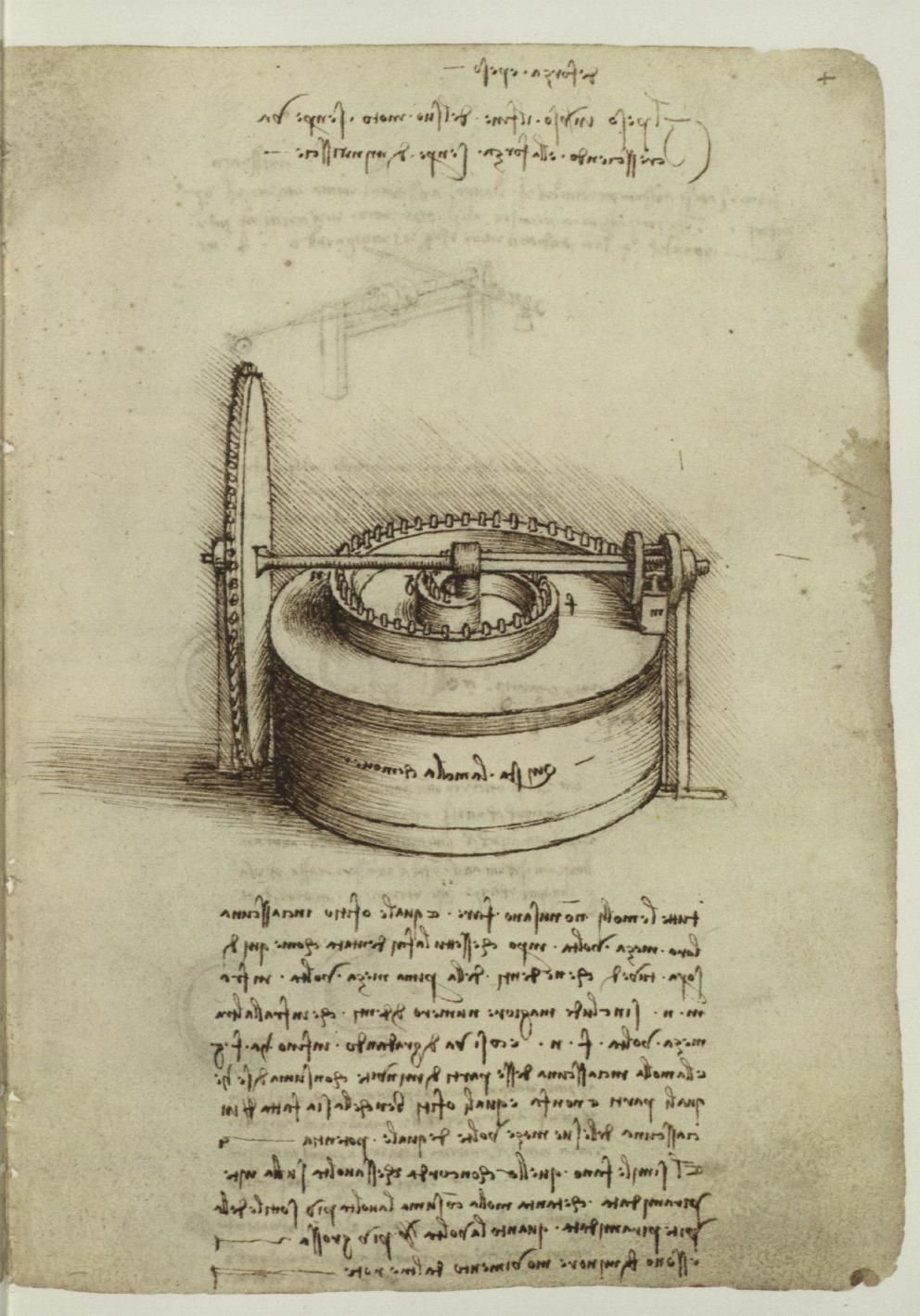 an introduction to the life of leonardo da vinci Where there any persons or events in his early life which you believe helped shape this  more about leonardo da vinci: an introduction leonardo da vinci essay.