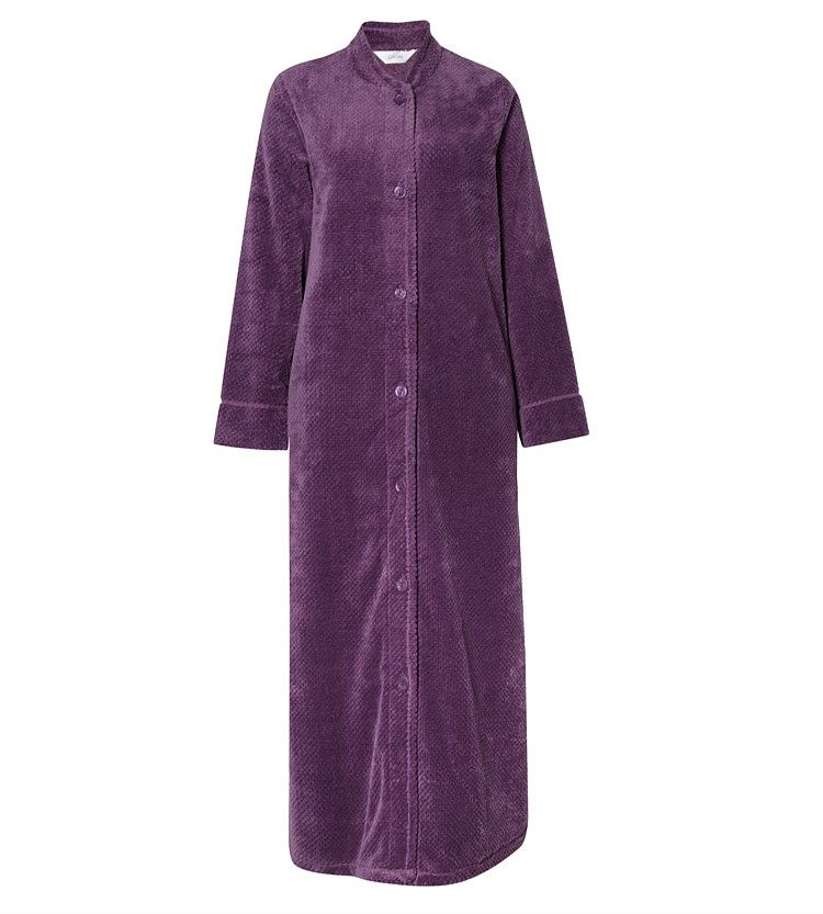 Givoni Button Robe   Dressing gown