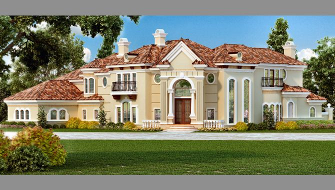 8000 Sq Ft House Plans With Photos Bedroom 5 Baths
