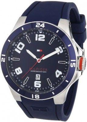 ebb816002af Relógio Tommy Hilfiger Men s Watches 1790862  relogio  tommyHilfiger ...