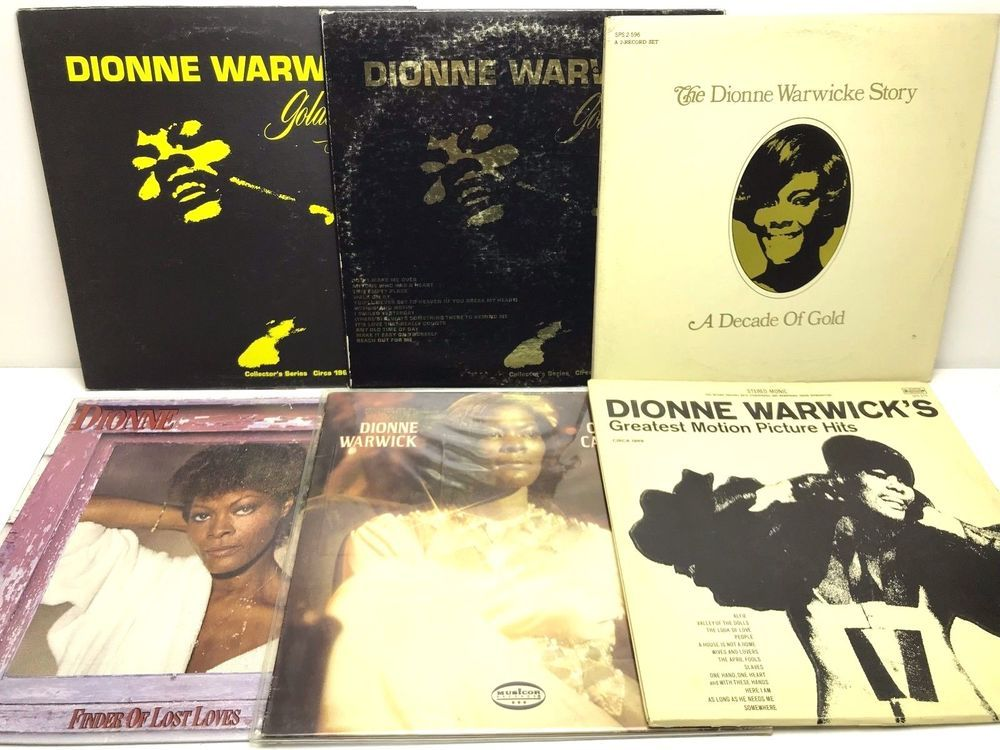 Dionne Warwick Lp Vinyl Record Album Lot Only Love Can Break A Heart Golden Stores Ebay Com Capcollectibles Vinyl Records Vinyl Record Album Love Can