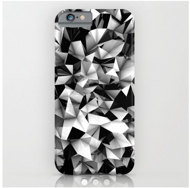Phone case from Society6!