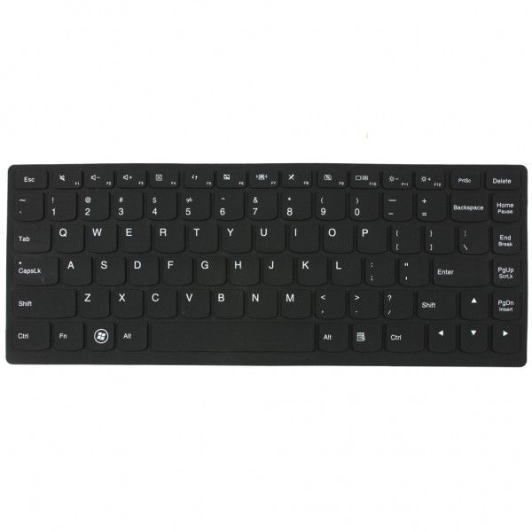 372df7318ca Lenovo Ideapad S400 Keyboard Protector Skin Cover US Layout | Lenovo ...