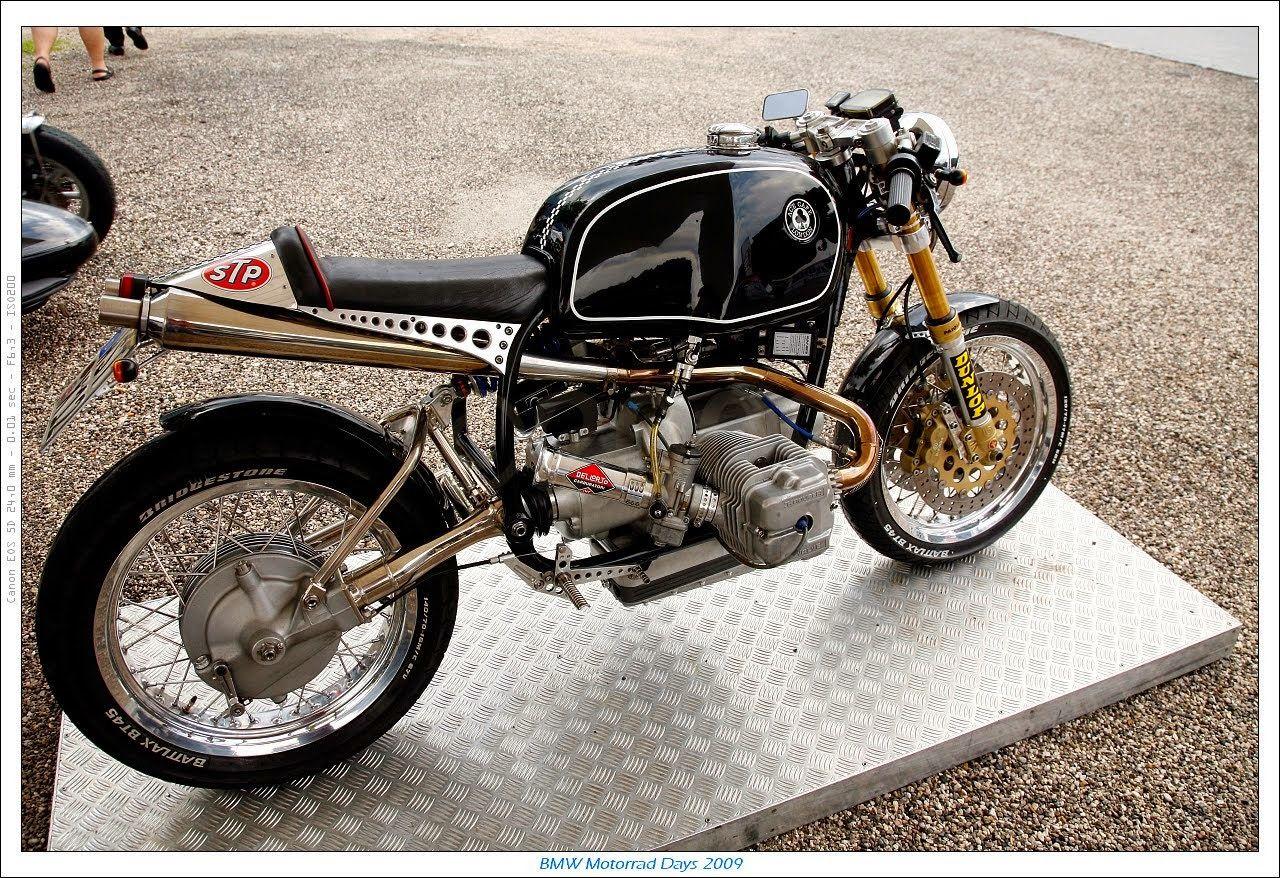 bmw-cafe-racer- 1,280×878 pixels | iron horse | pinterest
