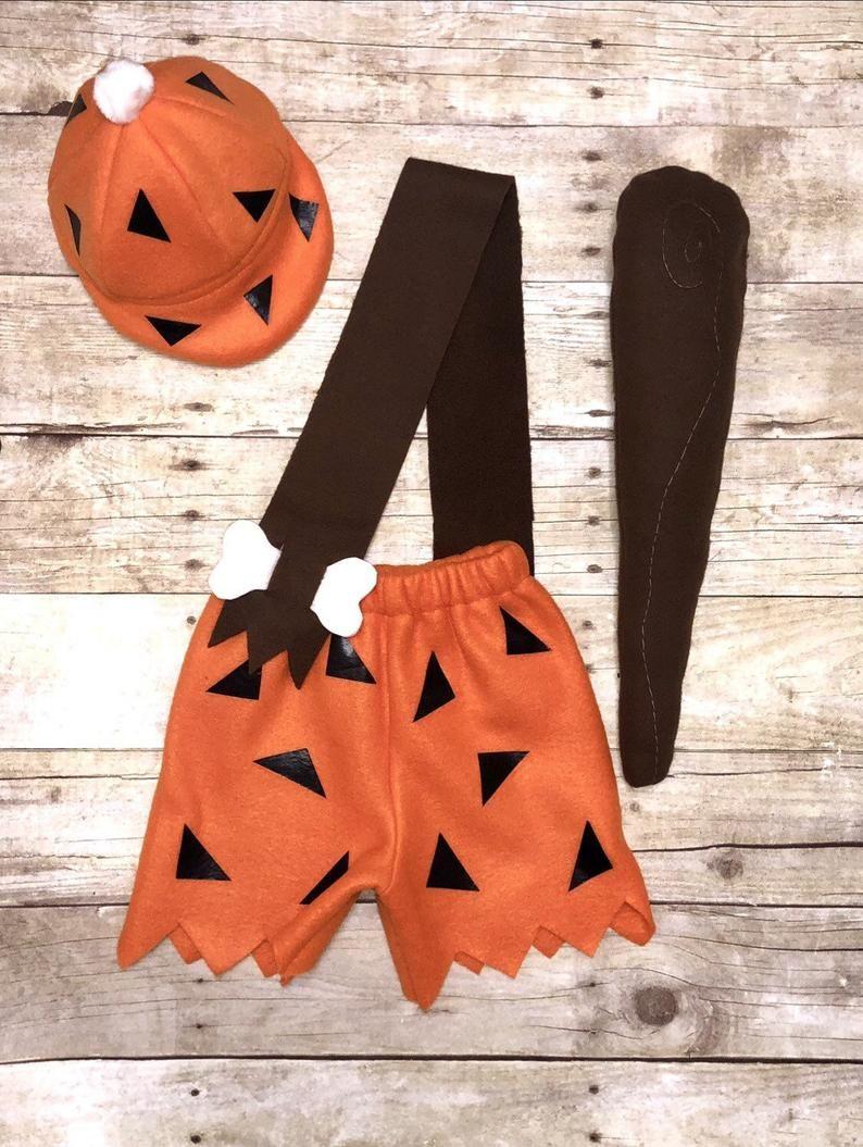 Bam Bam First Birthday Flintstones Birthday toddler shorts