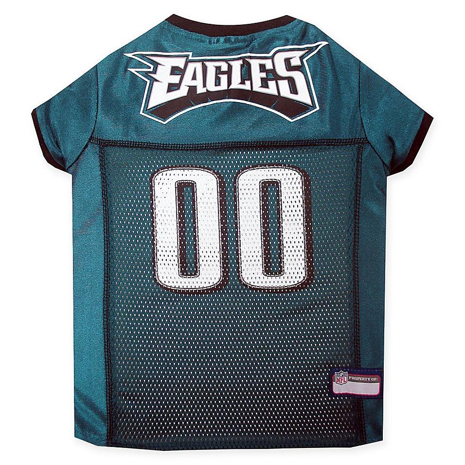 NFL Philadelphia Eagles XLarge Pet Jersey Philadelphia