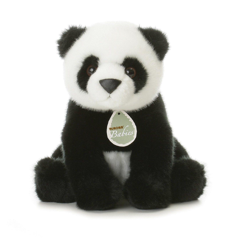 stuffed animals Stuffed Animals Panda Bear Stuffed