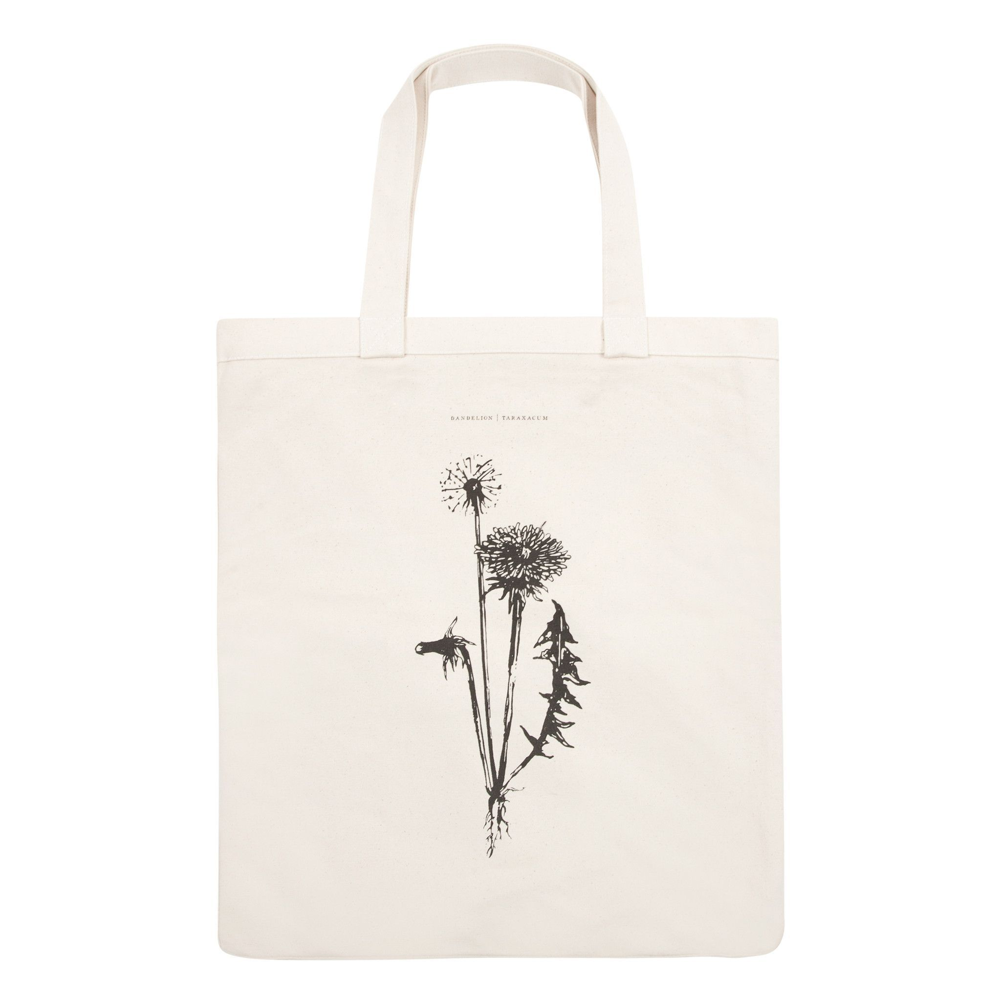Dandelion Picnic Tote design by Sir/Madam | BURKE DECOR