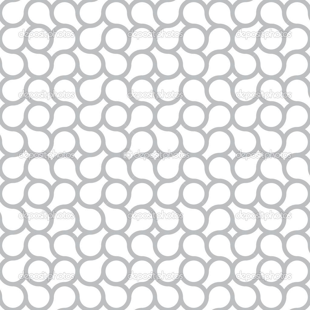Grey Abstract Vector Background Pattern
