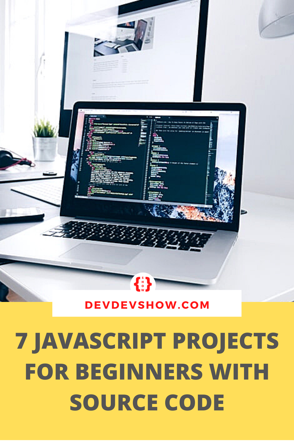 BEST 7 BASIC JAVASCRIPT PROJECTS FOR BEGINNERS WITH SOURCE