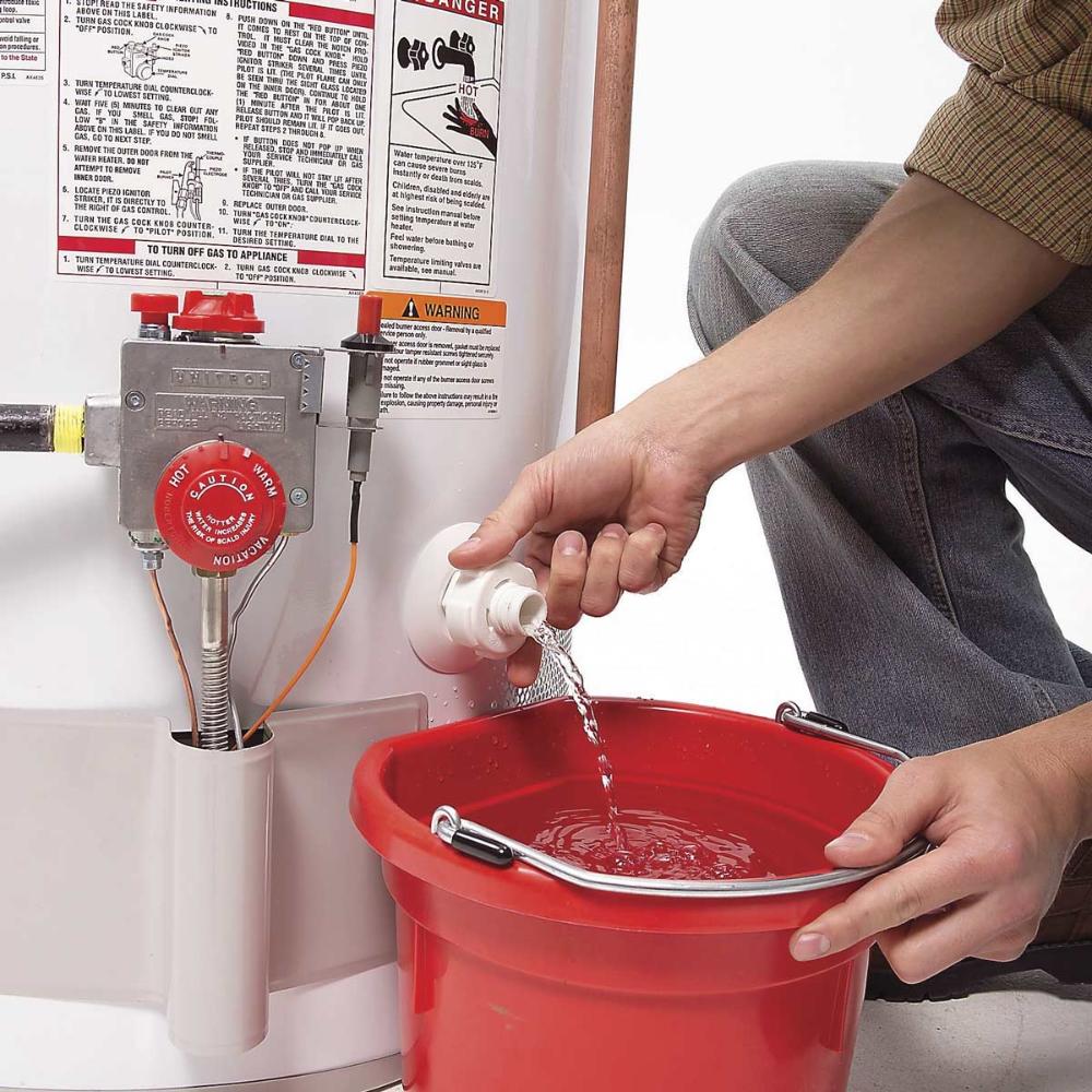 Photo of Wartung des Warmwasserbereiters: Verlängern Sie die Lebensdauer Ihres Warmwasserbereiters