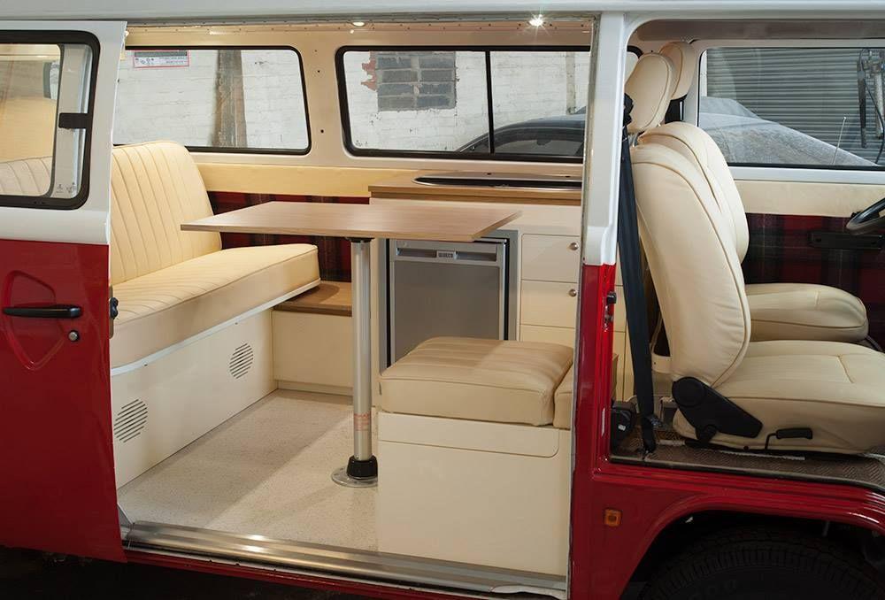t2 brazilian kombi interior by dubteriors vw buses kombi