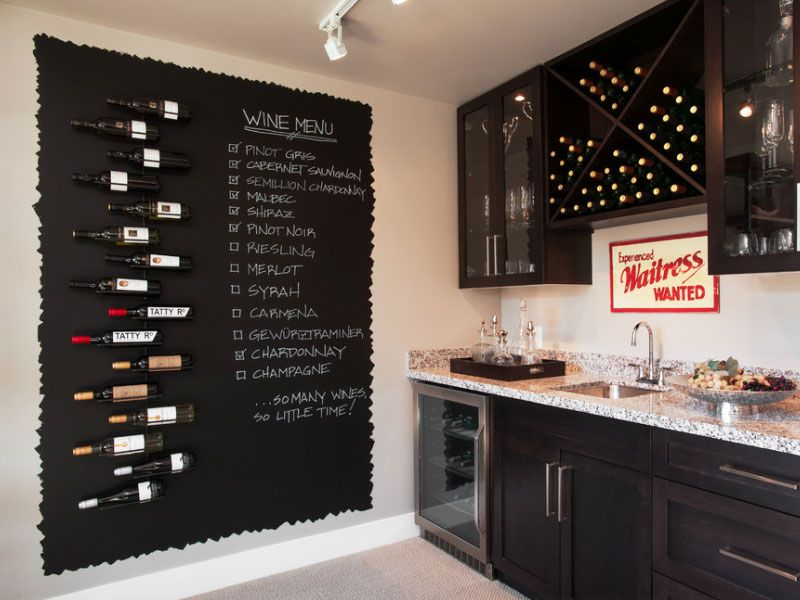5 Easy Kitchen Decorating Ideas Freshome Com Grape Kitchen Decor Chalkboard Decor Kitchen Decor