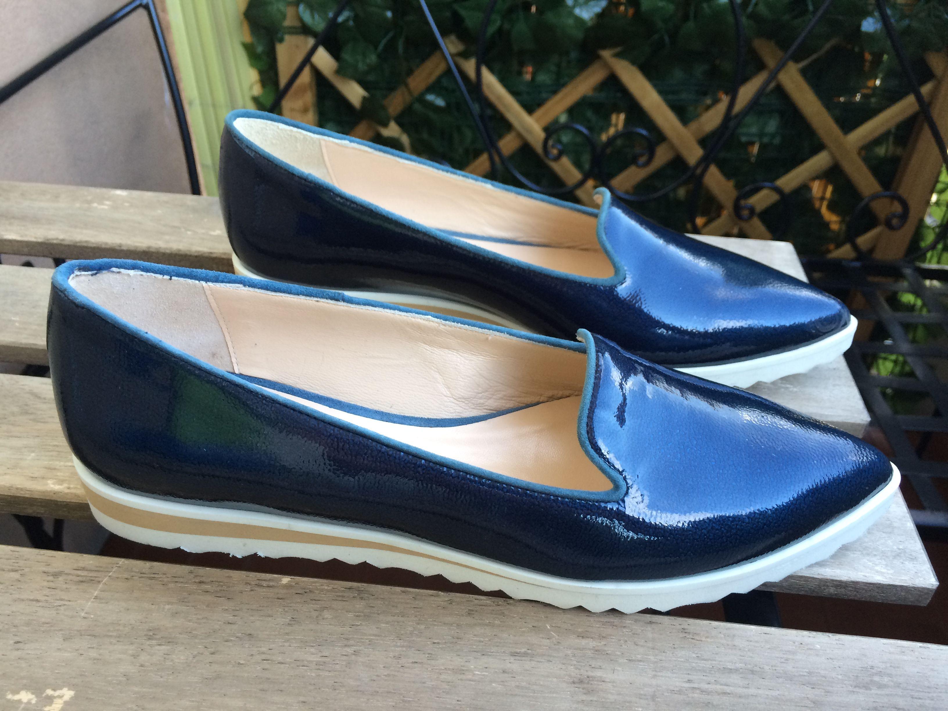 Milan, 2nd July 2016 #shoes