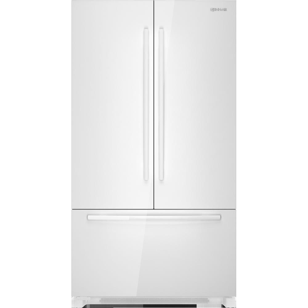 cabinet depth french door refrigerator with internal dispenser 72 h rh pinterest com
