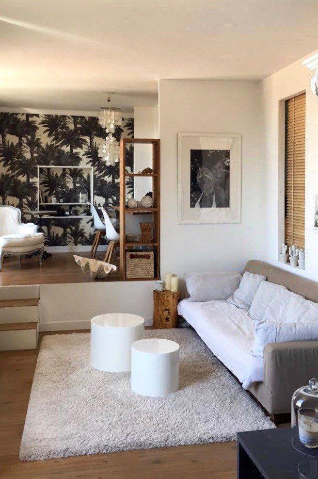1 Bedroom Apartment Interior Design Idea Beautiful 25 Stylish Design Ideas For Your Studio In 2020 Apartment Bedroom Decor Small Living Rooms Small Living Room Design
