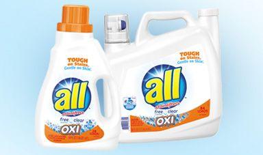 All Laundry Detergent Laundry Detergent Detergent Brands