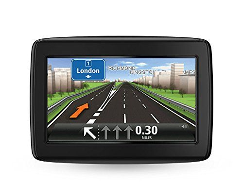 Tomtom 43inch Start 40m Gps With Lifetime Map Updates See This