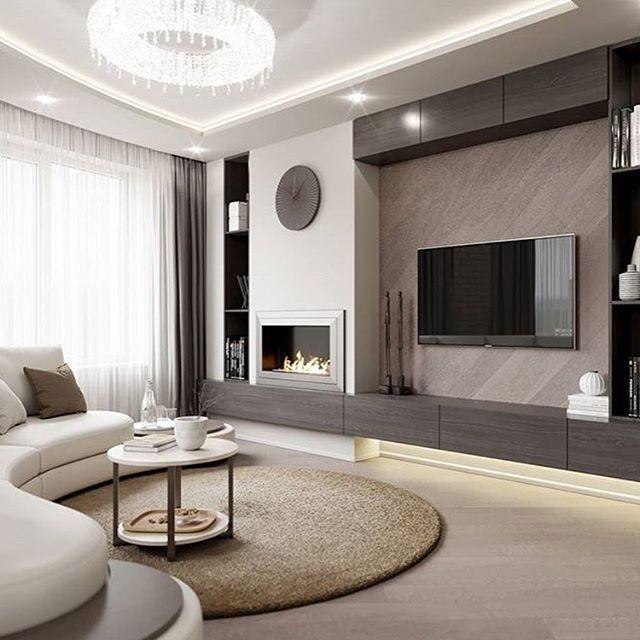 excellent living room interior design | 34 Excellent Contemporary Living Room Decor Idea Try for ...